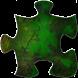 Puzzleteil 1378